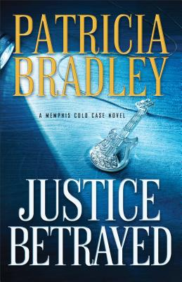 Justice Betrayed Cover Image