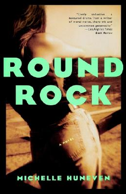 Round Rock (Vintage Contemporaries) Cover Image