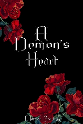 A Demon's Heart Cover Image