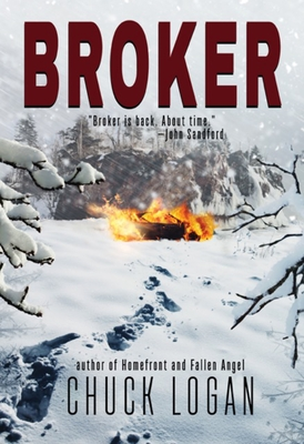 Broker Cover Image