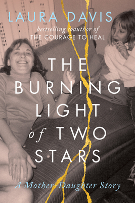 Cover for The Burning Light of Two Stars