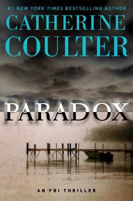 Paradox (FBI Thriller) Cover Image