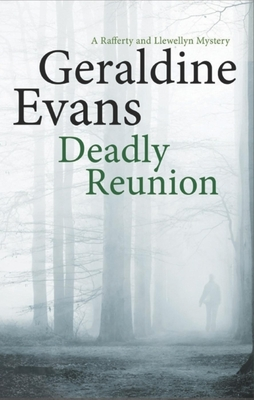 Deadly Reunion Cover