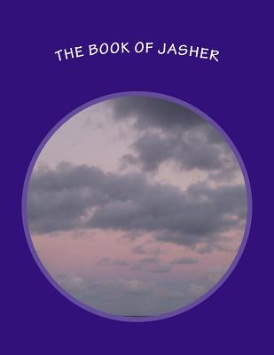 The Book of Jasher Cover Image