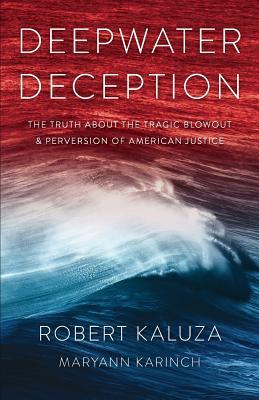Deepwater Deception Cover Image