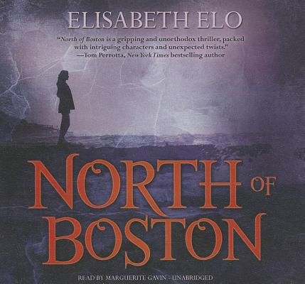 North of Boston Cover Image