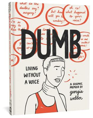 Dumb: Living Without a Voice Cover Image
