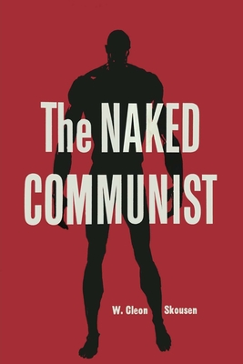 The Naked Communist Cover Image