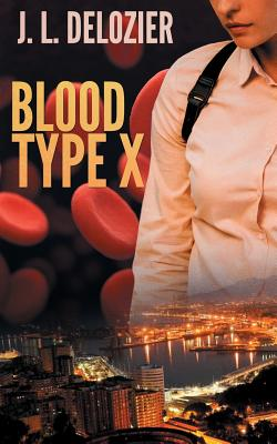 Cover for Blood Type X