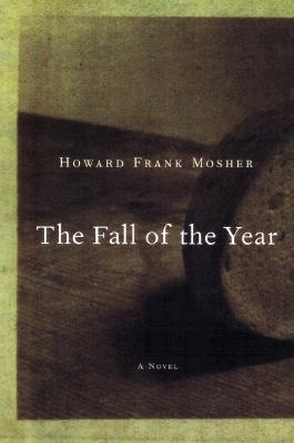 The Fall of the Year Cover