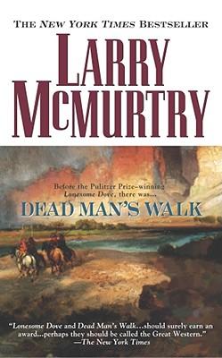 Dead Man's Walk Cover