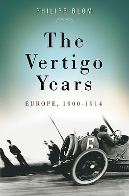 The Vertigo Years Cover
