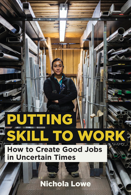 Cover for Putting Skill to Work