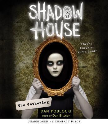 Cover for The Gathering (Shadow House, Book 1)