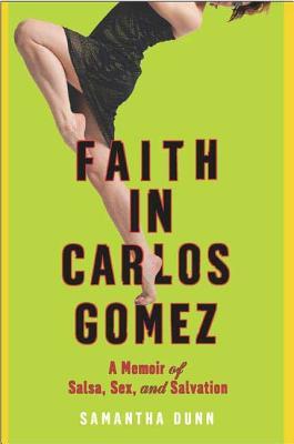 Faith in Carlos Gomez Cover
