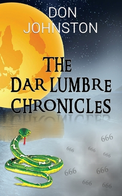 The Dar Lumbre Chronicles Cover Image