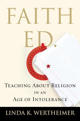 Faith Ed Cover