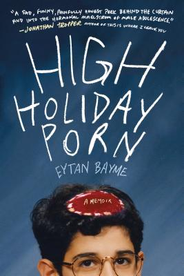 Cover for High Holiday Porn