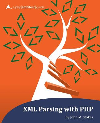 Cover for XML Parsing with PHP