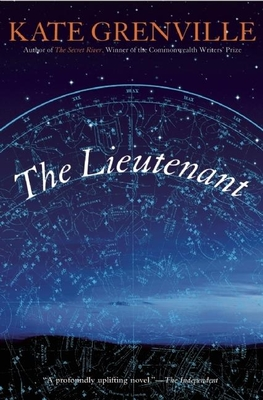 The Lieutenant Cover