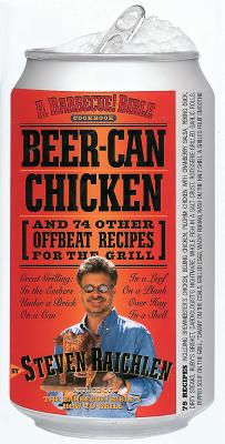 Beer-Can Chicken Cover