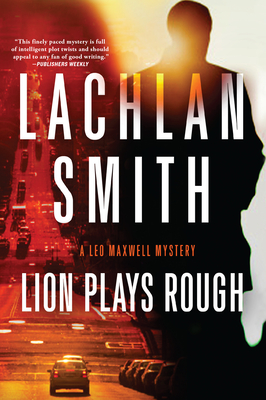 Lion Plays Rough Cover