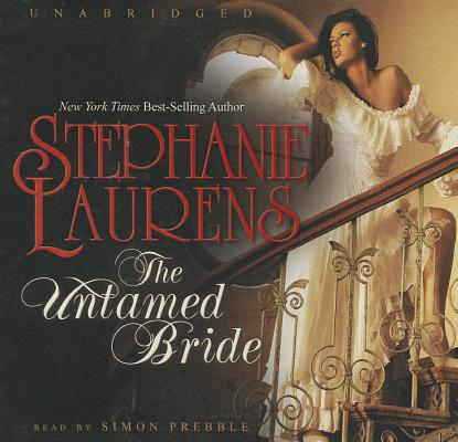 The Untamed Bride (Black Cobra Quartet) Cover Image