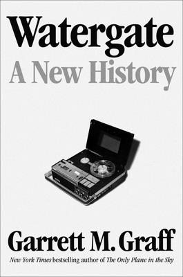 Watergate: A New History Cover Image