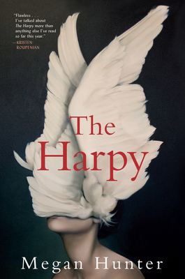 The Harpy Cover Image