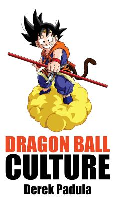 Dragon Ball Culture Volume 2: Adventure Cover Image