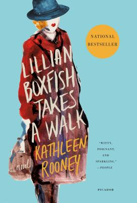 Kathleen Rooney, Lillian Boxfish Takes a Walk