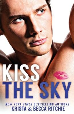 Kiss The Sky SPECIAL EDITION Cover Image