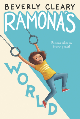 Ramona's World Cover