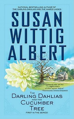 The Darling Dahlias and the Cucumber Tree Cover Image