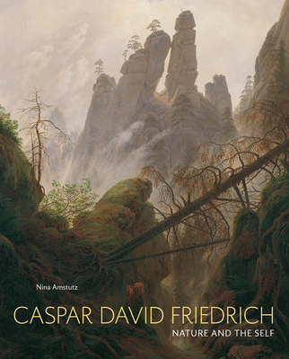 Cover for Caspar David Friedrich