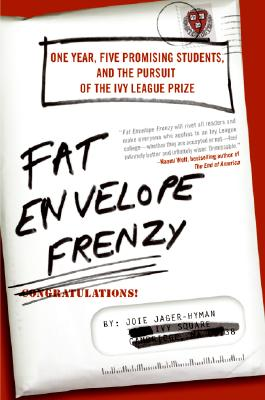 Fat Envelope Frenzy Cover
