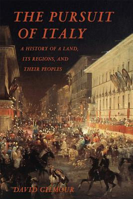 The Pursuit of Italy Cover