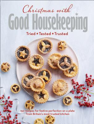 Christmas with Good Housekeeping Cover Image