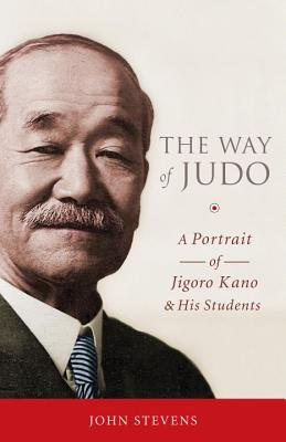 The Way of Judo Cover