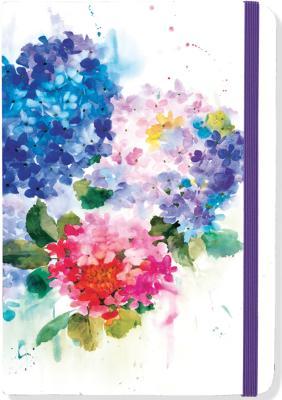 SM Jrnl Hydrangeas Cover Image