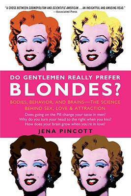 Do Gentlemen Really Prefer Blondes? Cover