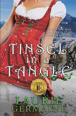 Cover for Tinsel in a Tangle