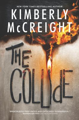 The Collide (Outliers #3) Cover Image
