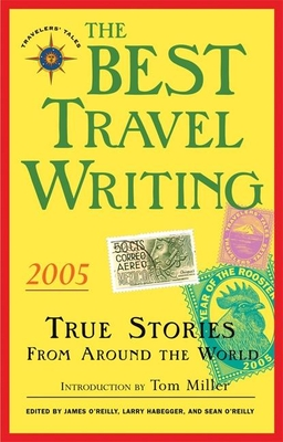 The Best Travel Writing 2005 Cover