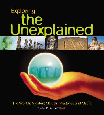 Cover for Exploring the Unexplained