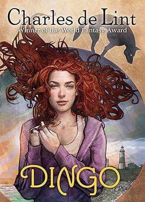 Dingo Cover Image