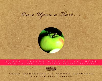 Once Upon a Tart... Cover