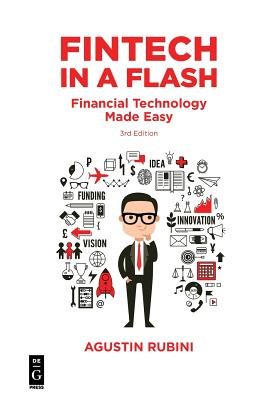 Fintech in a Flash: Financial Technology Made Easy Cover Image