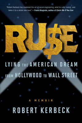 Cover for Ruse