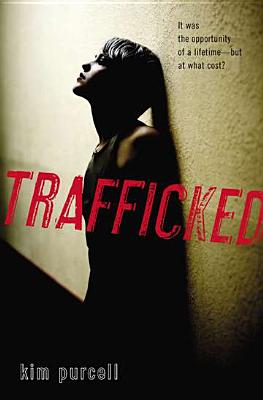 Trafficked Cover Image